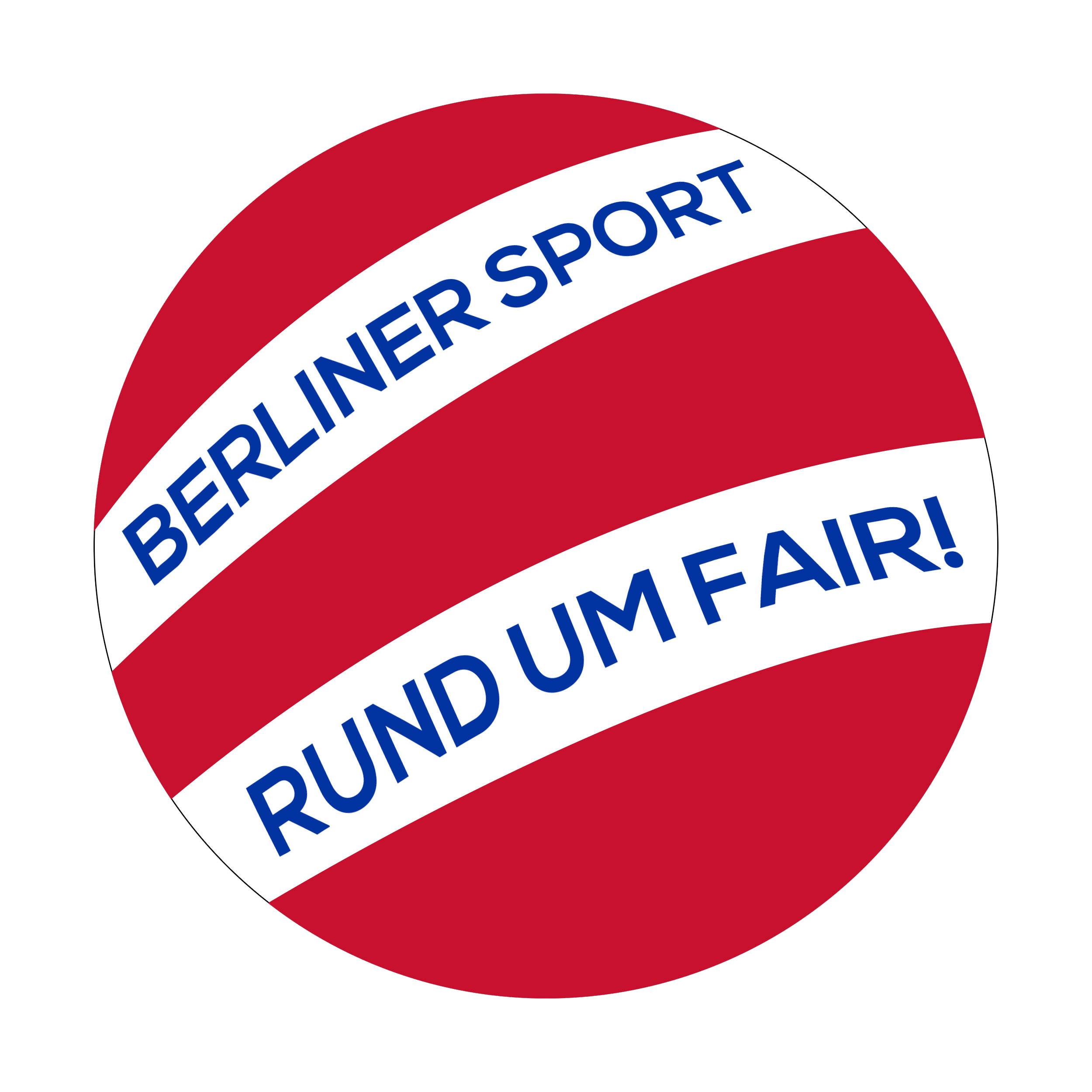 Berliner Sport – Rund um Fair!